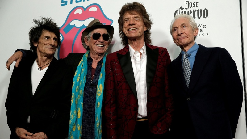 Rolling Stones tour delayed