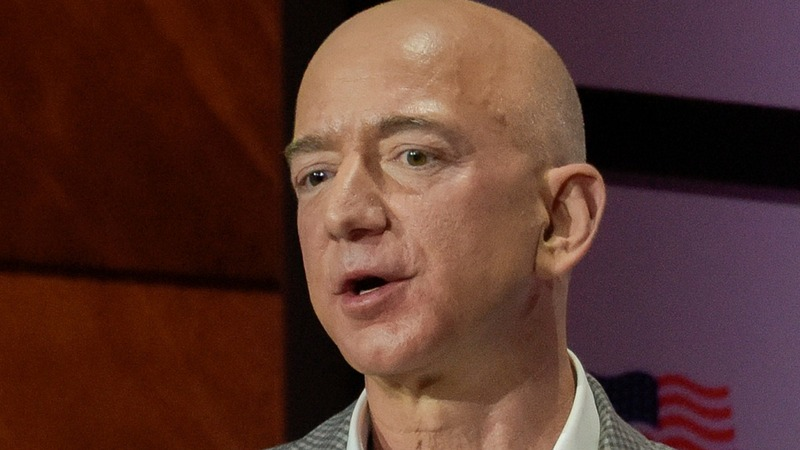 National Enquirer cites sole source for Bezos story
