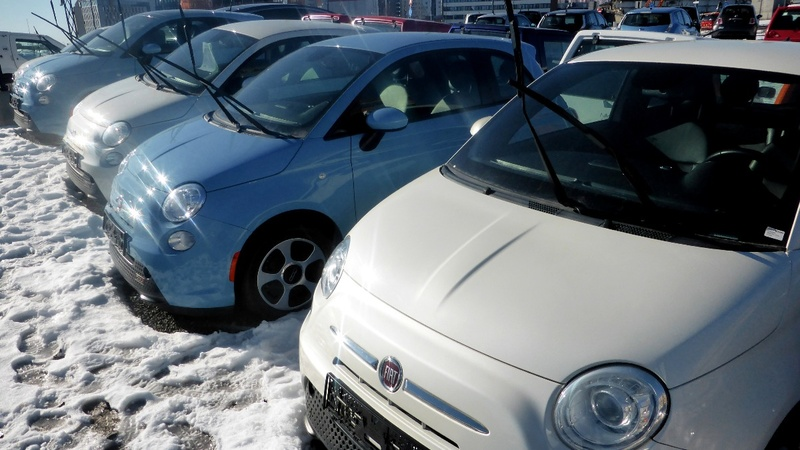 Over half of Norway car sales now electric