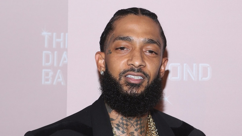 Tributes pour in for late rapper Nipsey Hussle