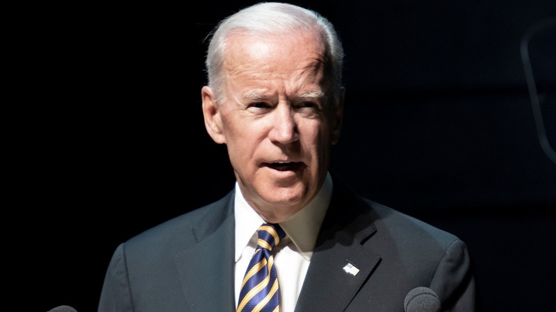 Second woman claims Biden touched her inappropriately