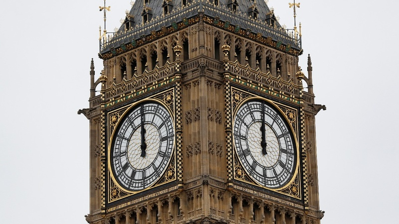 Brexit deadlock: MPs can't agree on a way out