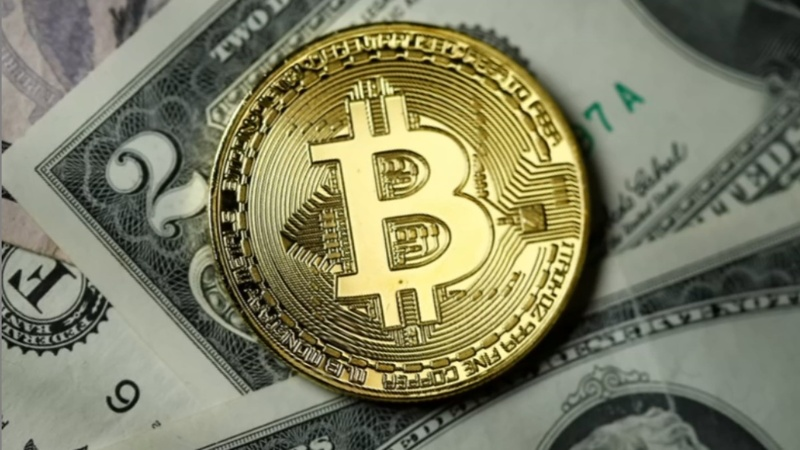 'Mystery buyer' sends bitcoin soaring