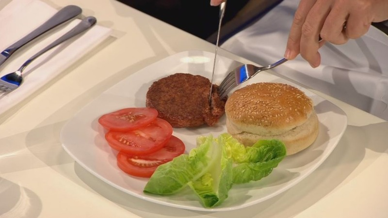 Lab-grown meat could hit supermarkets in 5 years