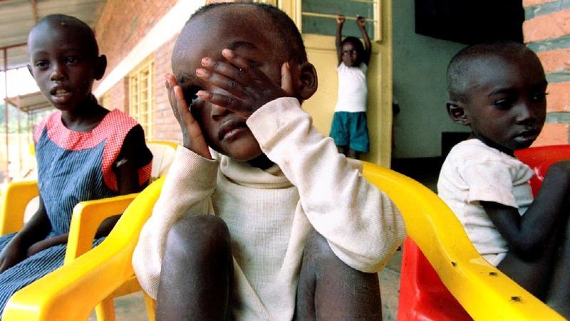 Revisiting the children of Rwanda's genocide