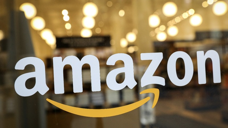 Why rival retailers are embracing Amazon