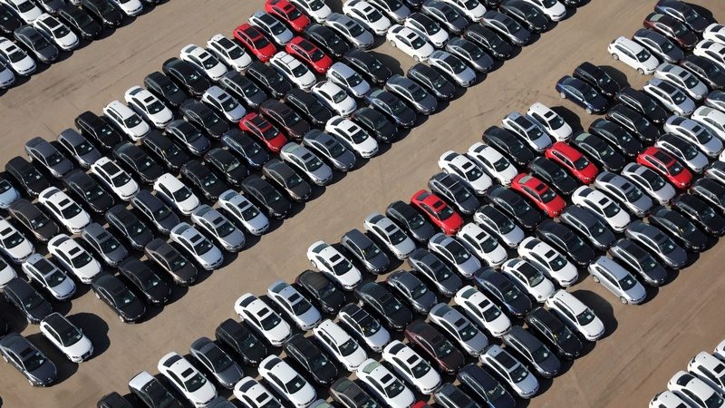 VW, BMW, Daimler colluded to block emissions tech - EU