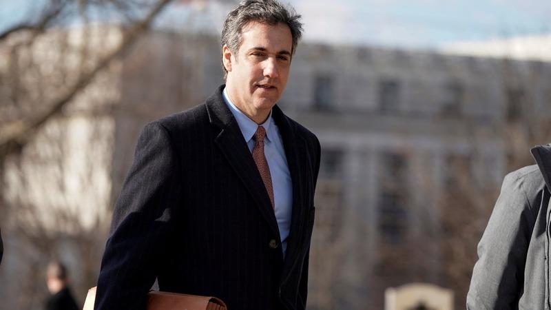 Cohen offers millions of new files in bid for leniency