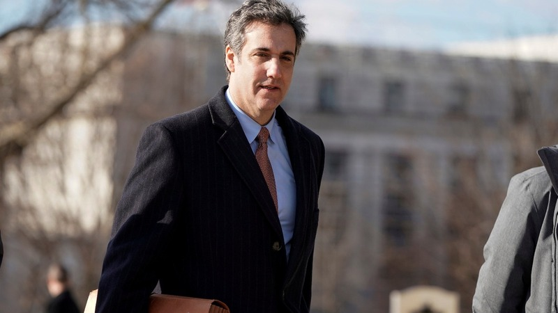 Cohen offers millions of new files in bid for leniency