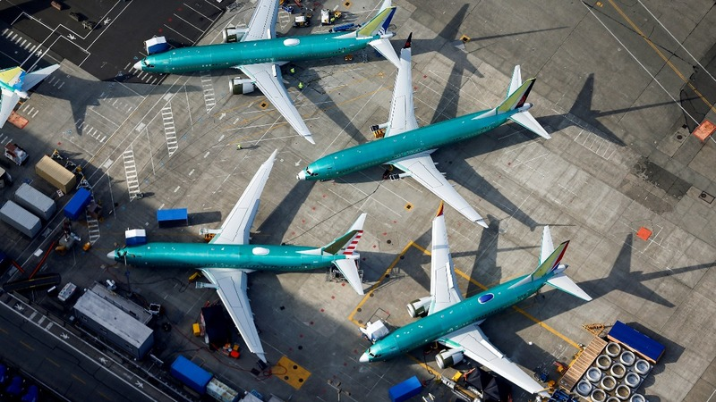 Boeing cuts production of 737 MAX after crashes