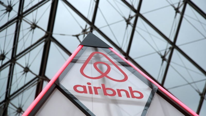 Airbnb offers night at Louvre museum