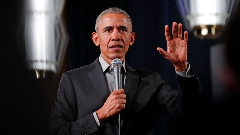 VERBATIM: Obama calls for 'humane' immigration policy