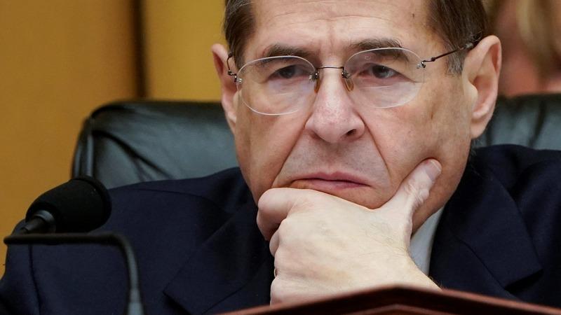 VERBATIM: Rep. Nadler demands full Mueller report