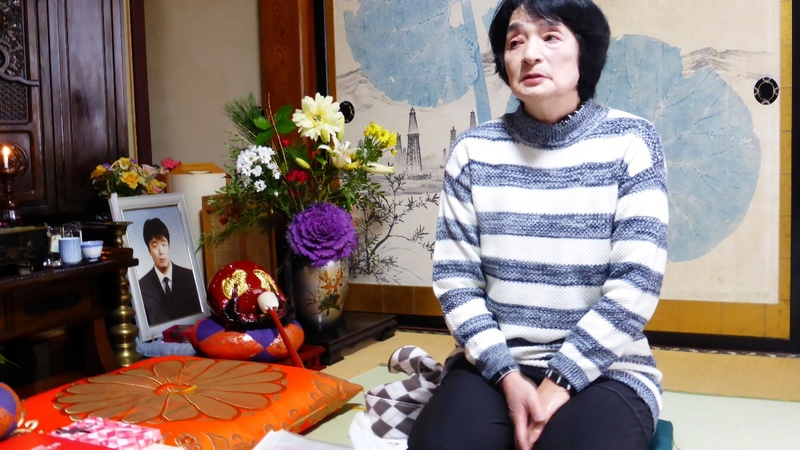 Japan tackles suicide with community outreach