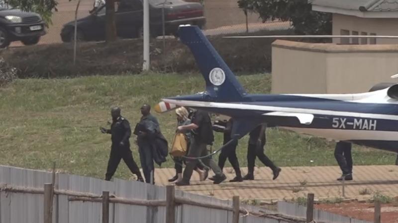 U.S. tourist kidnapped on Uganda safari rescued