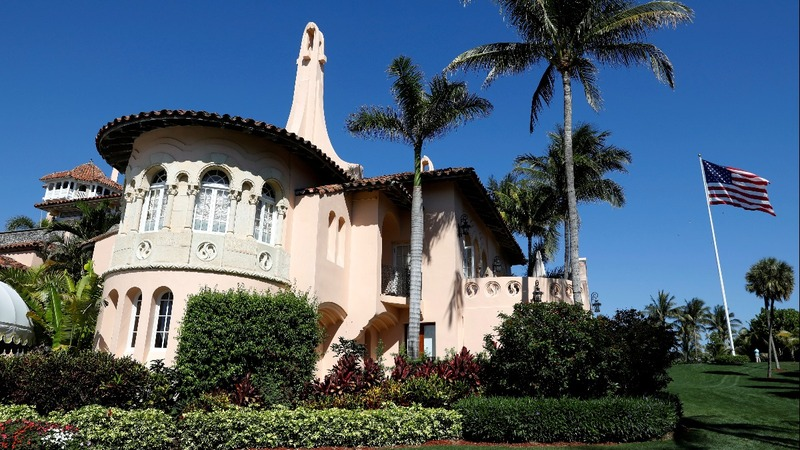 New details emerge on Mar-a-Lago intruder