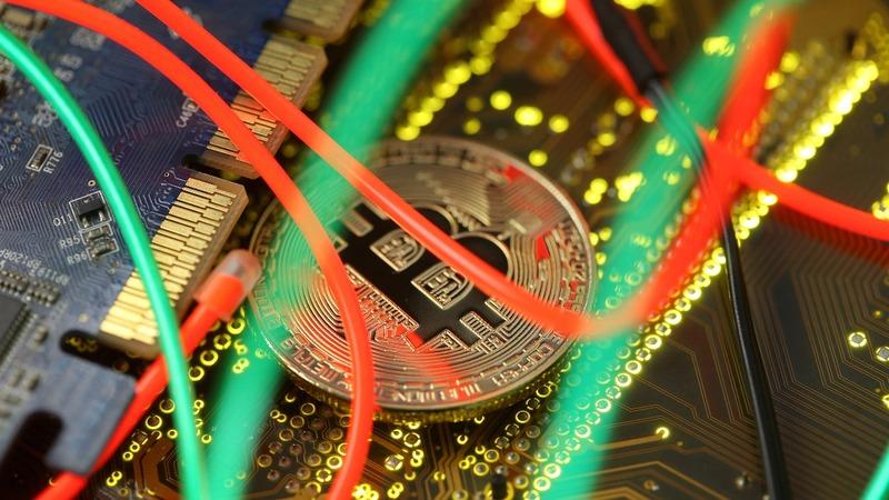 China moves to ban bitcoin mining
