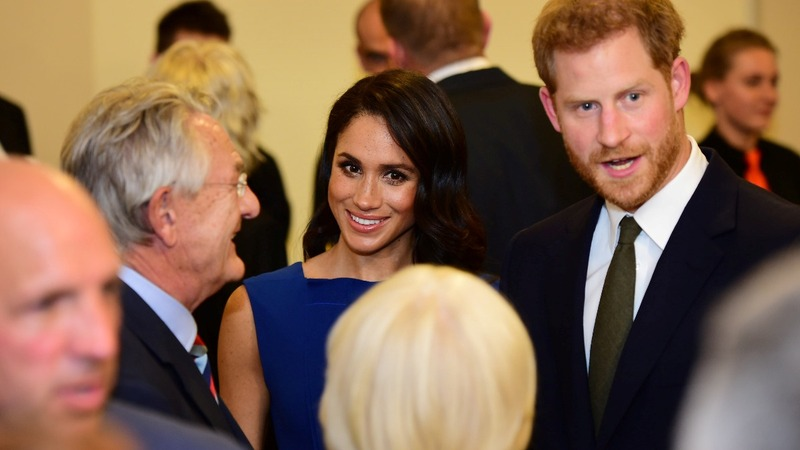 Will Harry and Meghan raise a righteous royal?