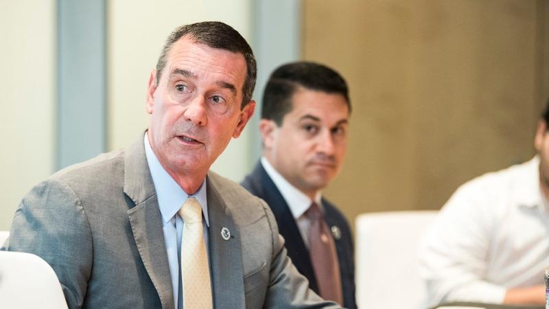 TSA head moves to No.2 at DHS amid shake-up