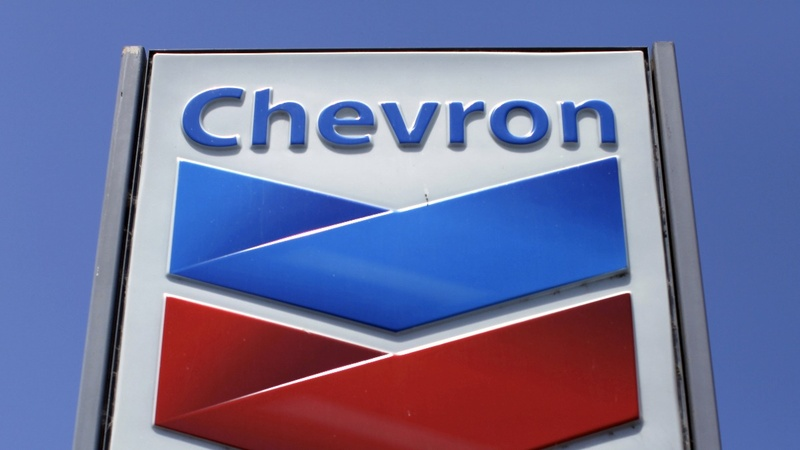 Chevron to buy Anadarko for $33 billion