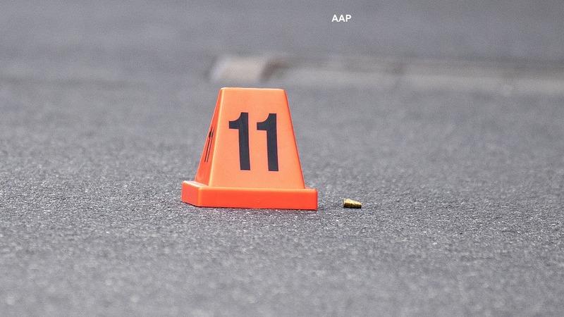 One dead after nightclub shooting in Australia