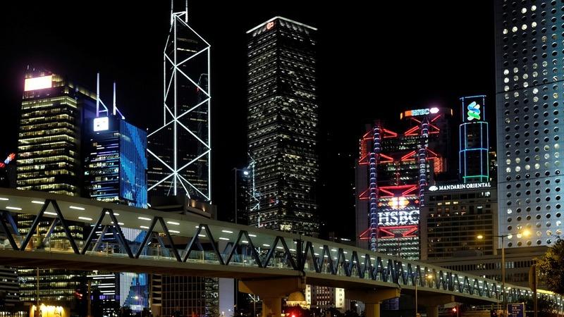 Banking newbies set to shake up Asia's finances