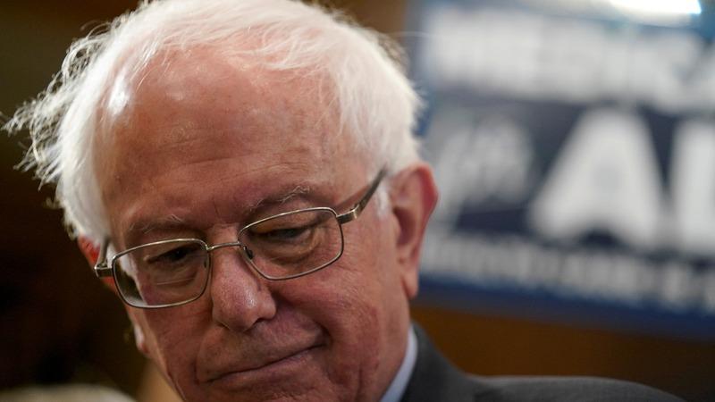 Sanders tax returns reveal millionaire status