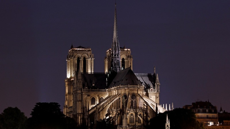 INSIGHT: Notre-Dame through the ages
