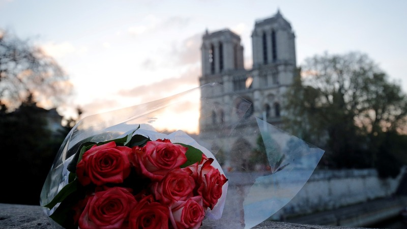 France ponders how to rebuild Notre-Dame