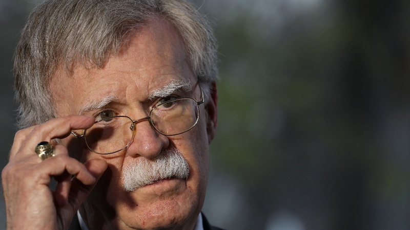 NK slams Bolton, calls for Pompeo replacement