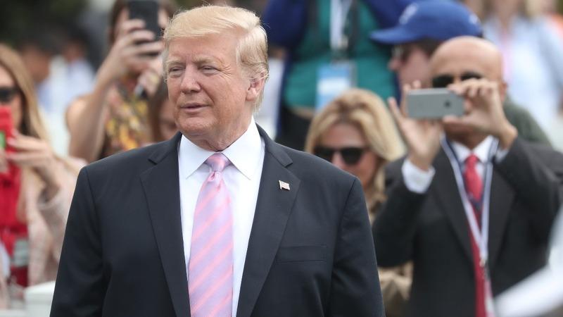 U.S. President Trump to make state visit to UK
