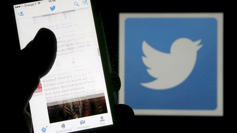 Twitter posts a surprise jump in user growth