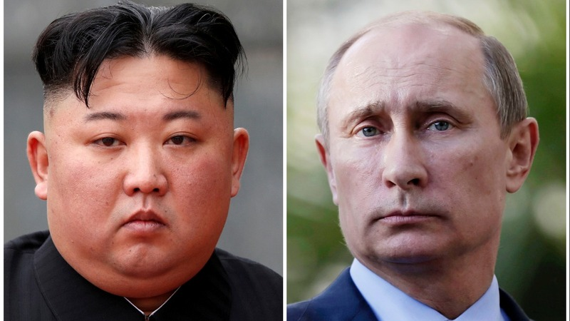 Kim Jong Un to meet Putin on Thursday - Kremlin