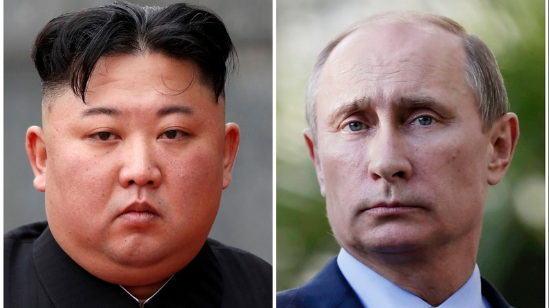 Kim Jong Un to meet Putin on Thursday - Kremlin