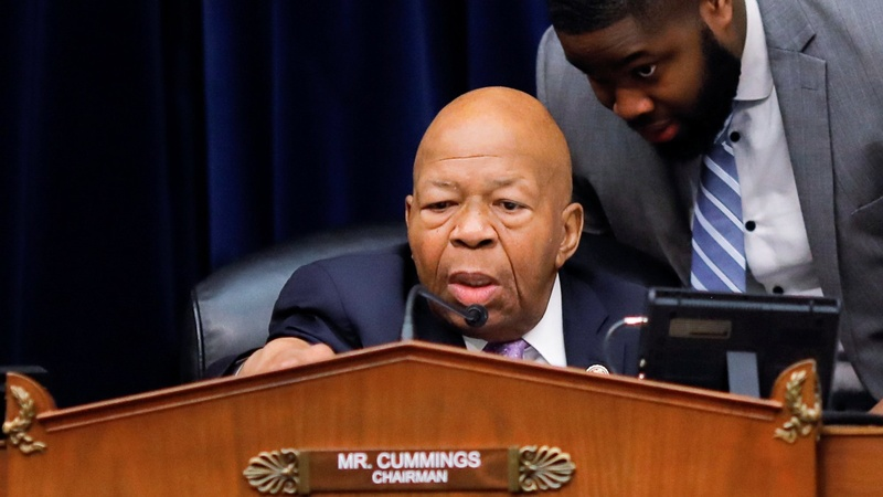 Ex-WH official risks contempt of Congress