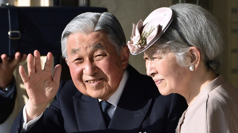 Akihito's legacy: a look back at Japan's Heisei Era