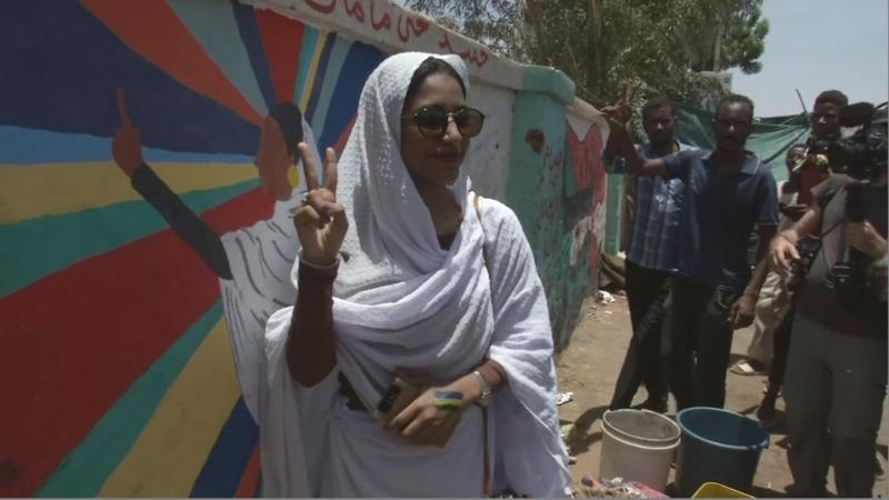 Sudan's revolution is 'far from over'