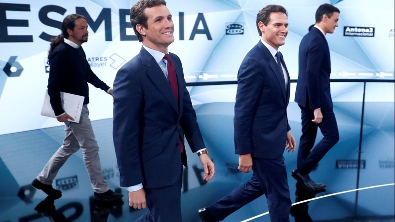 Young, urbane prime minister awaits Spain