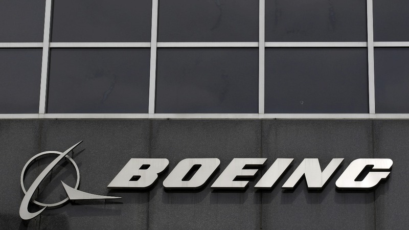 Boeing suspends forecasts amid 737 MAX troubles