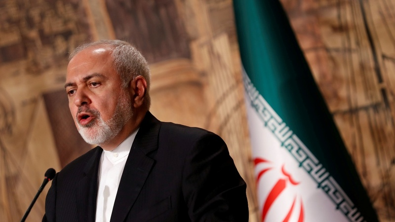 Iran warns U.S. of 'consequences' over oil sanctions