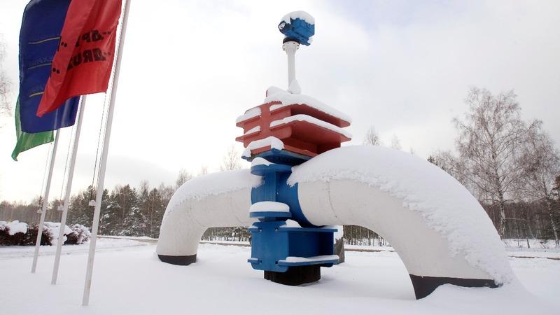 Contaminated crude shuts Russian oil pipeline