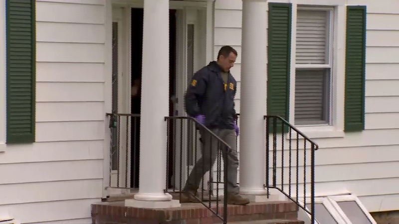 FBI and IRS raid Baltimore mayor's home, city hall