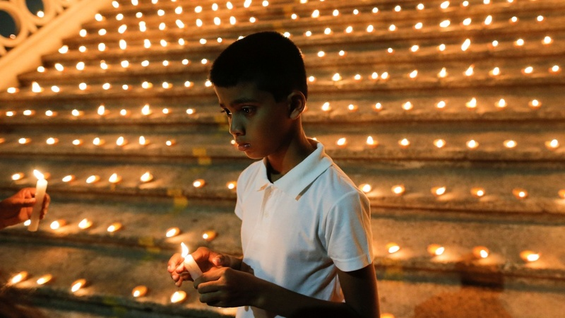 How laid-back Sri Lanka became a soft target