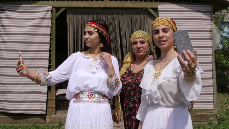 Romania's witches harness the powers of the net