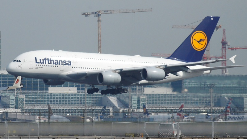 As profits rise, Airbus keeps mum on Boeing woes