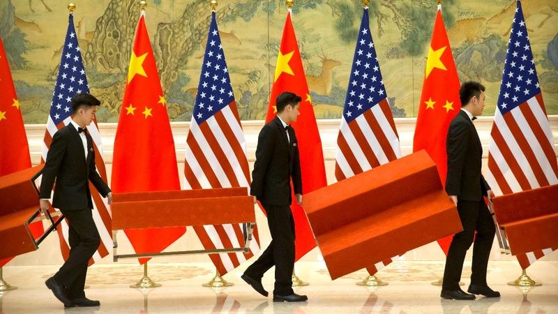 Trade talks enter the endgame in Beijing