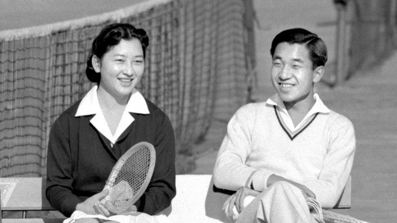 INSIGHT: Japan's Akihito through the years