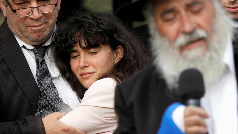 California synagogue suspect heads to court