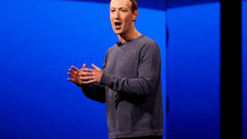 Zuckerberg revamps Facebook for the future