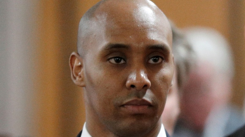 Former Minnesota cop found guilty of murder
